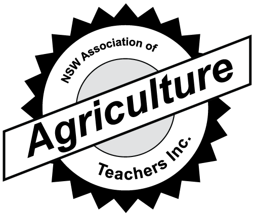NSW ASSOCIATION OF AGRICULTURE TEACHERS